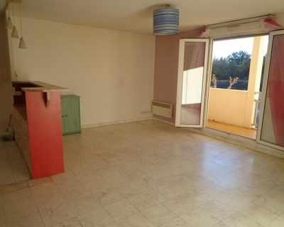 Vente Appartement 46 m² à Montpellier 136 500 €