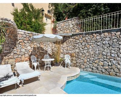 Vente Villa 200 m² à Cap-d'Ail 3 700 000 €