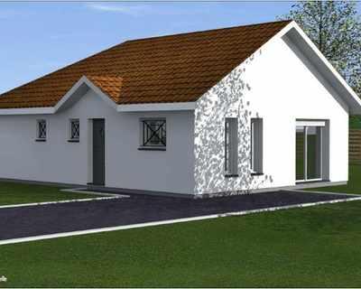 Vente Maison 77 m² à Baliracq-Maumusson 139 500 €