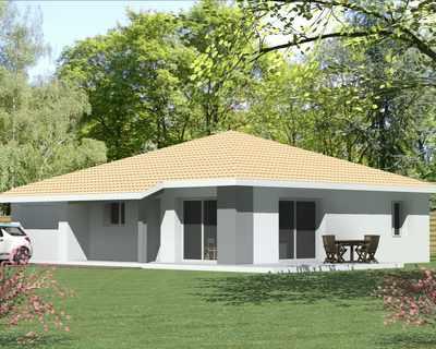 Vente Maison 105 m² à Hagetmau 174 500 €