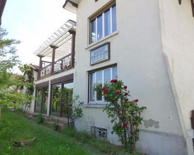 Immobilier saint paul l s dax 40990 prix et annonces for Appartement atypique dax