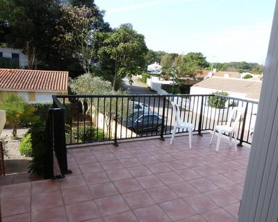 Vente Appartement 34 m² à Talmont Saint Hilaire 76 000 €