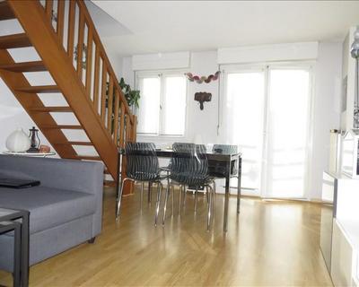 Vente Appartement 46 m² à Nantes 133 900 €