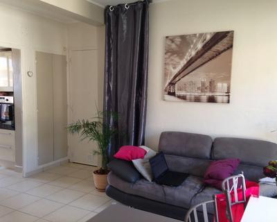 Vente Appartement 51 m² à Toulon 112 000 €