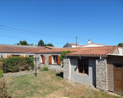 Vente Maison 107 m² à Carquefou 217 900 €