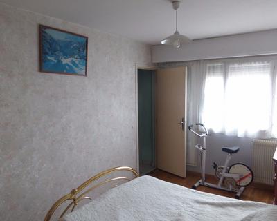 Vente Appartement 61 m² à Lyon 159 000 €