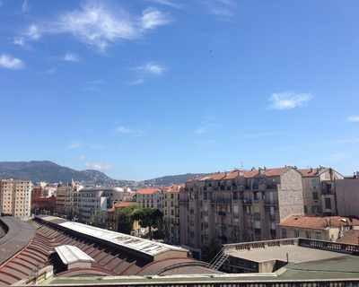 Vente Appartement à Nice 137 800 €