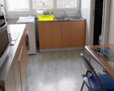 Vente Appartement 68 m² à Mons-en-Barœul 89 000 €