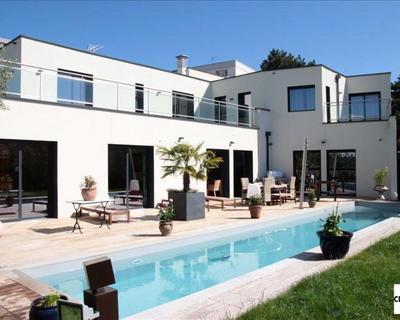 Vente Maison 290 m² à Lyon 09 1 800 000 €