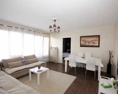 Vente Appartement 65 m² à Fontenay sous Bois 199 000 €