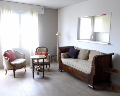 Vente Appartement 43 m² à Courbevoie 145 000 €