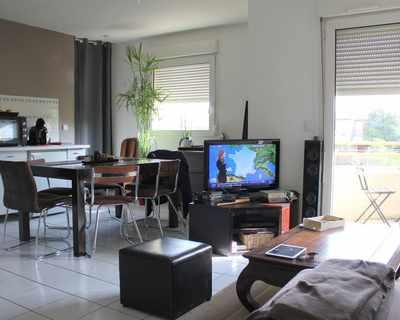 Vente Appartement 38 m² à Aucamville 89 000 €