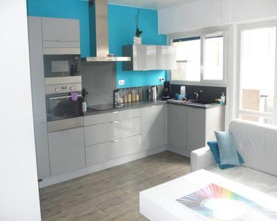 Vente Appartement 42 m² à Nimes 118 000 €