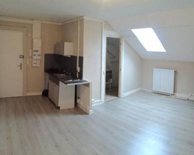 Vente Appartement 24 m² à Reims 67 100 €