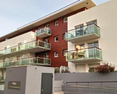 Vente Appartement 26 m² à Antibes 86 000 €