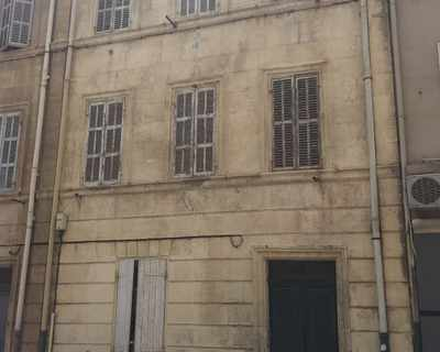 Vente Appartement 41 m² à Marseille 107 000 €