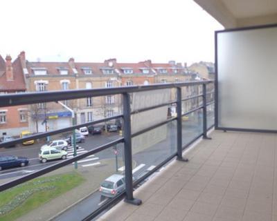 Vente T3 61 m² à Reims 169 900 €