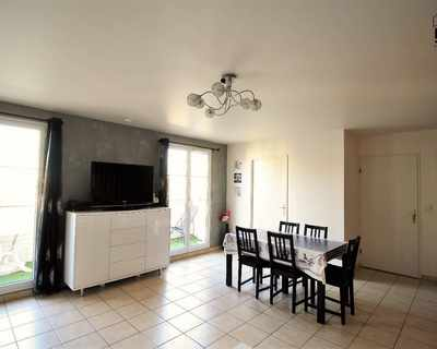Vente Appartement 77 m² à Noisy le Sec 282 000 €