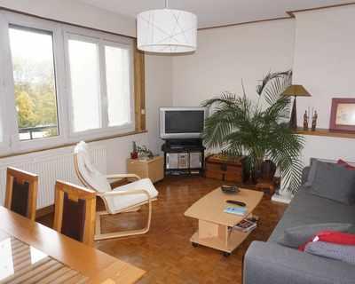 Vente Appartement 81 m² à Lille 179 550 €
