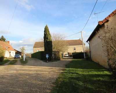 Vente Maison 574 m² à Sidiailles 413 800 €