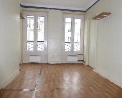 Vente Appartement 16 m² à Paris 147 000 €