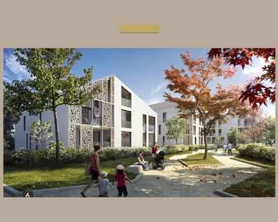 Vente Appartement 76 m² à Bruges 260 000 €