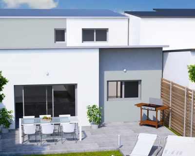 Vente Maison neuve à Angers 375 035 €