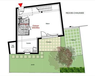 Programme Neuf Appartement neuf 56 m² à Toulouse À partir de 259 000 €