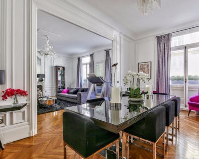 Vente Appartement 205 m² à Paris 2 190 000 €