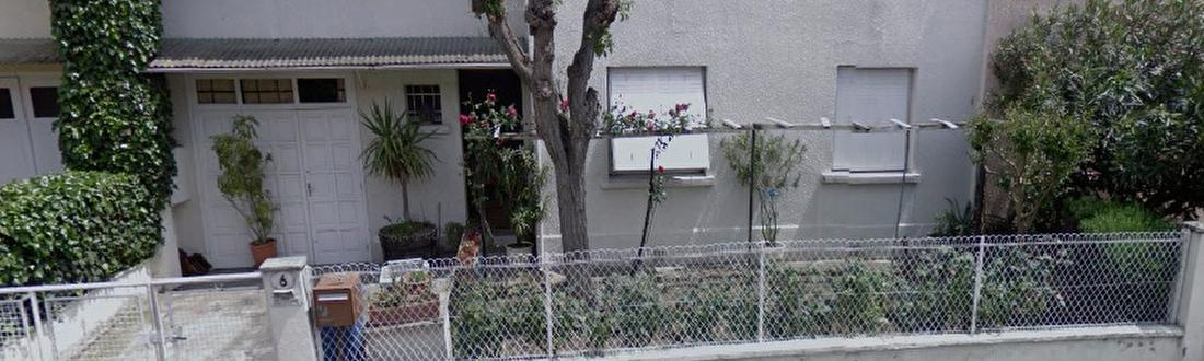 Vente maison 4 pi ces toulouse 31100 14640344 for Acheter maison toulouse