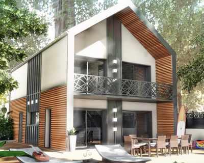 Vente Maison neuve à Saint-Pierre-des-Corps 305 271 €
