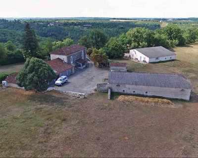 Vente Maison 424 m² à Thezac 630 000 €