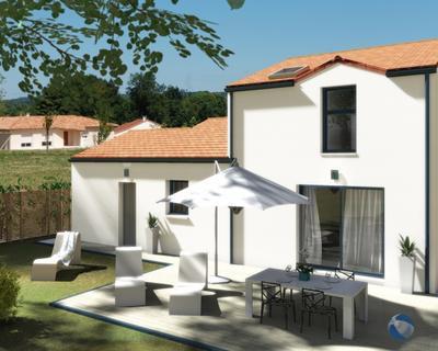 Vente Maison neuve à Bouguenais 250 760 €