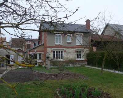 Immobilier brienne sur aisne 08190 prix et annonces for Maison guignicourt