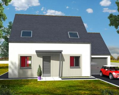 Vente Maison neuve à Guenrouet 169 500 €