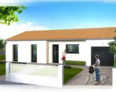 Vente Maison neuve à Basse-Goulaine 258 700 €