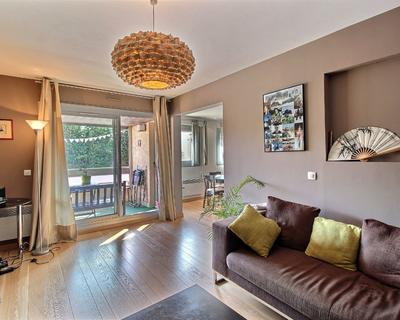 Location Appartement 62 m² à Montpellier 790 € CC /mois