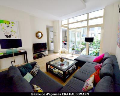 Vente Appartement 174 m² à Paris 1 495 000 €