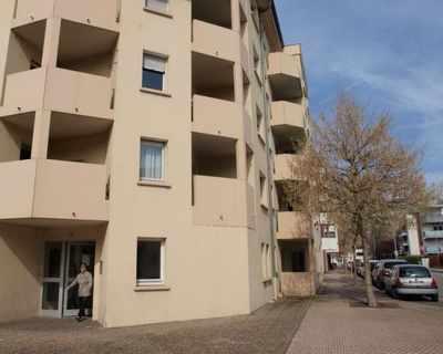 Vente Appartement 54 m² à St Louis 85 000 €