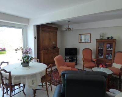 Vente T4 93 m² à La Rochelle 149 500 €