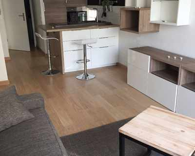 Vente Appartement 26 m² à Paris 268 000 €