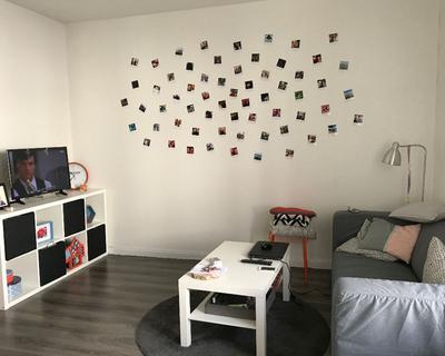 Vente Appartement 45 m² à Reims 114 480 €
