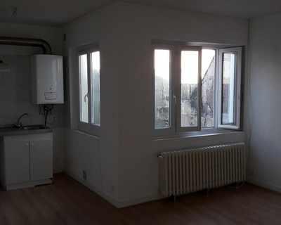 Vente Immeuble 90 m² à Niort 86 500 €