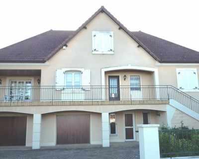 Vente Maison 240 m² à Verdun sur le Doubs 233 000 €