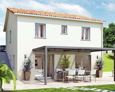 Vente Maison neuve 85 m² à La Ricamarie 185 400 €