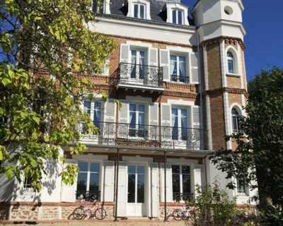 Vente Maison 240 m² à Montmorency 1 140 000 €