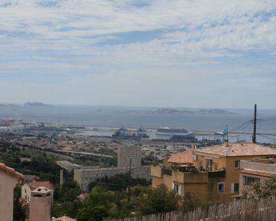 Vente Maison 125 m² à Marseille 330 000 €