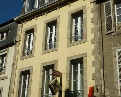 Vente Appartement 52 m² à Morlaix 55 000 €