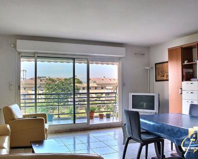 Vente Appartement 91 m² à Saint Raphael 369 000 €