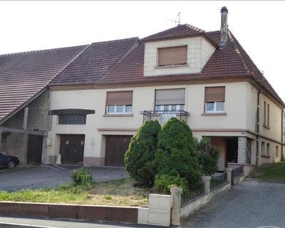 Vente Maison de village 98 m² à Prox. Drulingen 117 000 €